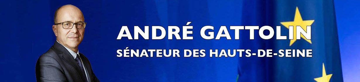 André Gattolin – Sénateur des Hauts-de-Seine